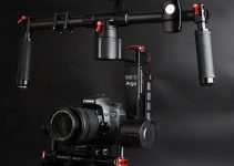 CAME-TV Argo 3-Axis Stabiliser with Built-In Wireless Video Transmitter