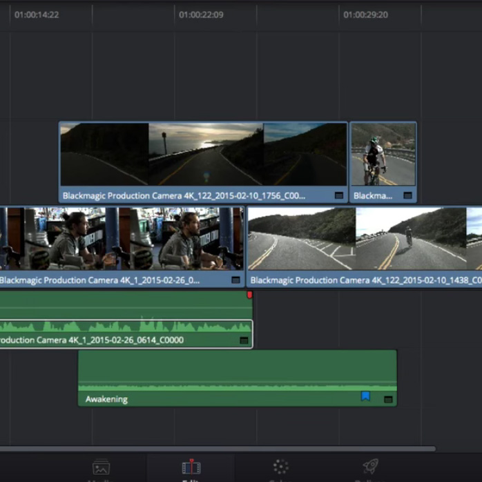 Blackmagic Design Davinci Resolve 12 5 Now Officially Available For Download 4k Shooters