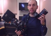 How to Make the GH4 Look Like the RED Epic