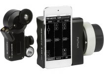 A Quick Overview of the Ikan PD Movie Remote Air Pro Wireless Follow Focus System