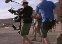 """Behind the Scenes of """"Game of Thrones"""" From a Camera Operators' Perspective"""