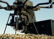 The Freefly ALTA 8 Multirotor is Ready to Take Your ALEXA Mini/RED Weapon in the Skies