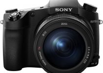 Sony RX10 III is a New 4K Camera with 24-600mm Zoom, S-Log2, and Super-Slow Motion