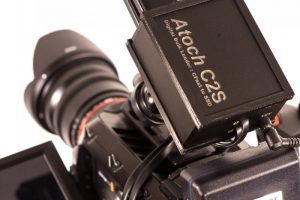 Atoch C2S – An Affordable CFast to SSD Solution for Blackmagic URSA and URSA Mini 4.6K