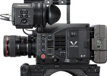 ARRI Pro Camera Accessories for Sony A7SII, RED Weapon and Panasonic Varicam LT