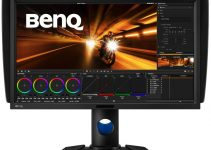 High-End PV3200PT and PV270 Video Post-Production Monitors From BenQ