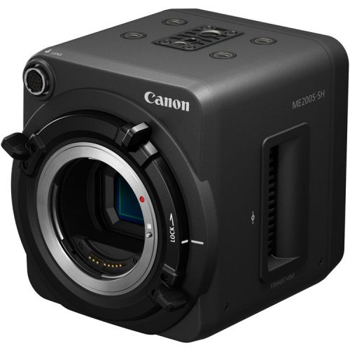 Canon ME200S-SH Front