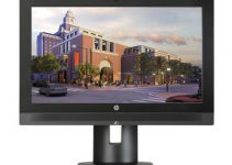 NAB 2016: HP Shows Off the Third Generation of Its All-in-One Z1 Workstation