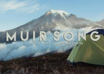 """The Breathtaking """"Muir Song"""" Shot on the Red Dragon, GH4, Movi M10, and DJI Inspire 1"""