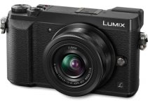Panasonic Lumix GX80/85 is a new 4K Mirrorless Camera with 5-Axis Dual IS