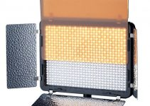 Phottix Unveiled a Video LED Light Panel That Can Be Controlled Wirelessly