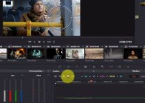 A Quick Overview of the New Tracker in DaVinci Resolve 12.5