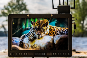 SmallHD HDR Production Monitors in More Detail