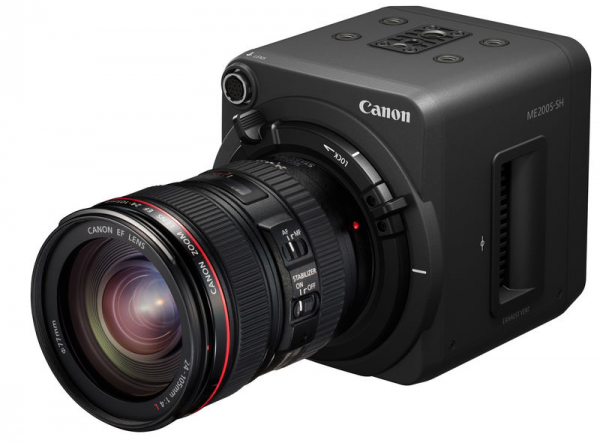 Canon ME200S-SH Multi Purpose Camera