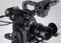 Cine-vise your Zeiss Loxia, Milvus and Otus with Lens Gear Rings