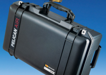 Pelican Air Lightweight Hard Cases Unveiled at NAB 2016
