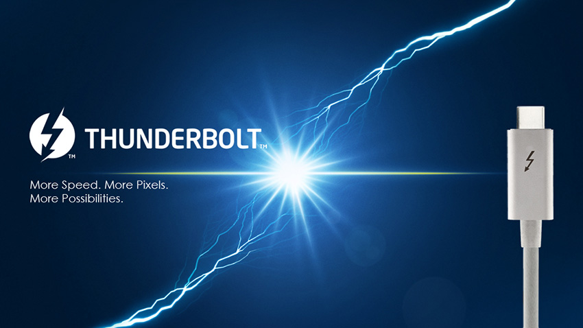 Thunderbolt_Connector