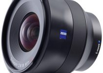 NAB 2016: Zeiss Just Unveiled the Batis 18mm f/2.8 Super Wide E-Mount Lens