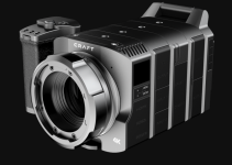 The Totally Modular CRAFT Camera is Totally NOT Happening