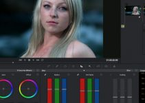 Getting Even Skin Tones and Preserving Texture in DaVinci Resolve 12.5