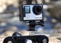 Rollocam's Hercules is the World's Smallest Camera Motion Control Slider System