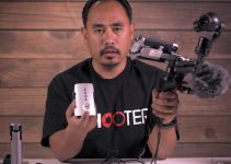 Pimp Up Your DJI Osmo Gimbal With These Handy Accessories