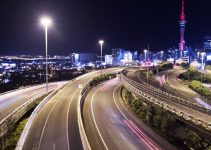 Set Up a Motion Day-to-Night Traffic Timelapse with This Easy to Follow Technique