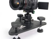 Mount your DSLR Anywhere with the WEDGE from Matthews