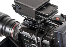 Atoch CFast to Solid State Drive Adapter for the Blackmagic Ursa and Ursa Mini 4.6K Cameras