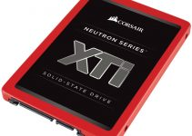 Corsair Introduces Its New High-Performance Neutron Series XTi SSDs Providing Capacities of Up to 2TB