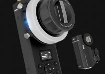 DJI Focus Lets You Adjust Your Drone Camera Lens Wirelessly from the Ground