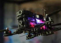 Drone Racing Is Growing Rapidly