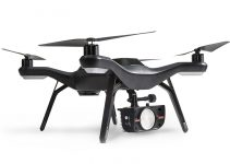 The Fiilex AL250 is an Intelligent Aerial Light For Your Drone