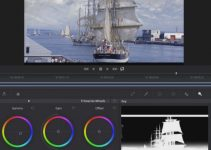 An Easy Trick to Do a Quick Sky Replacement In DaVinci Resolve 12.5