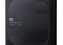 Western Digital Introduces My Passport Wireless Pro Drive Boasting Faster Built-in WiFi, an SD Slot, and USB 3.0 Capabilities