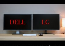 Dell P2715Q vs LG 27UD68 – Two High-Quality 4K Editing Monitors For Less Than $500