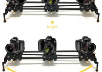 A Quick Look at the Affordable DigiSlider 2-Axis Auto Panning Motorized Slider