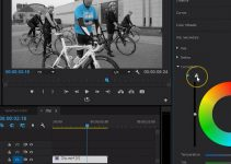 A Quick Look at the Brand New Lumetri Secondary Color Correction Tools in Premiere Pro CC 2015.3