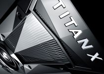 The Brand New TITAN X Graphics Card By Nvidia Boasts Staggering 3584 CUDA Cores and 12GB GDDR5X RAM