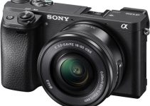 Here's How to Reduce the Overheating on Your Sony a6300 When Filming in 4K