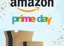Forget Black Friday, This is Amazon Prime Day!