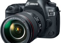 Canon 5D Mark IV First Look and 4K Movie Sample Video, Plus New 24-105mm f/4.0L IS II and 16-35mm f/2.8 III Lenses