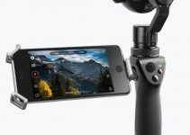 Meet the Brand New DJI Osmo+ Boasting Optical Zoom, Improved Stabilization and Advanced Motion Timelapse Capabilities