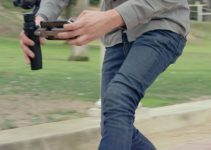 Get Smooth, Level Videos with the DJI Osmo Every Time by Utilizing This Simple Technique