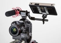 Edelkrone Unveils the Second Generation Monitor/EVF Holder for Mirrorless Cameras and DSLRs