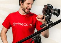 Use These Five Creative Camera Slider Tricks to Up the Ante of Your Productions