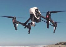Tips and Tricks on Flying a UAV Safely Over Water