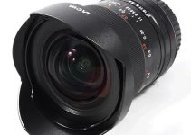 The Laowa 12mm f/2.8 Ultra Wide Lens Offers Close-to-Zero Distortion, Superb Optical Quality and Tiny Size