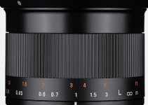 Samyang Announce New Superfast 35mm f/1.2 and 35mm T1.3 Cine Lens