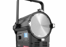New Rayzr 7 LED Fresnel Series Want You to Wave Goodbye to Tungsten